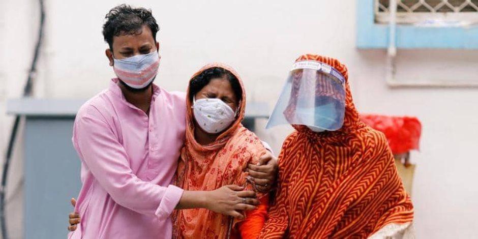 سلالة كورونا الهندية لا تتوقف.. وتقرير لمنظمة الصحة العالمية يكشف تطورات مهمة