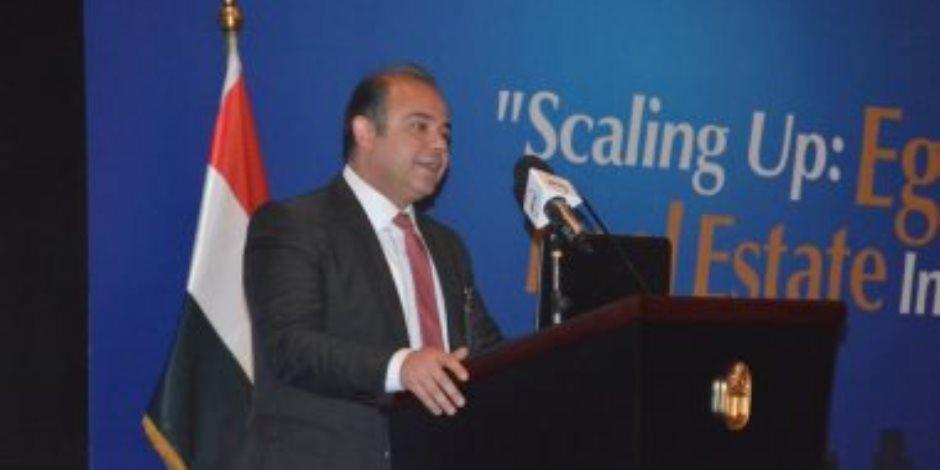 رئيس البورصة المصرية يشارك في فعاليات المؤتمر الافتراضي لاتحاد البورصات اليورو آسيوية