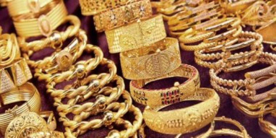 بقيمة ثلاثة جنيهات.. تراجع أسعار الذهب رابع أيام عيد الأضحى