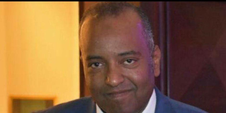مجلس إدارة المتحدة يقرر تعيين د. محمد خضر رئيساً لشبكة قنوات cbc