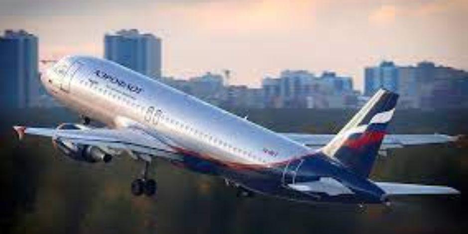 العربية: روسيا تعلن بدء استئناف رحلات الطيران السياحى إلى مصر