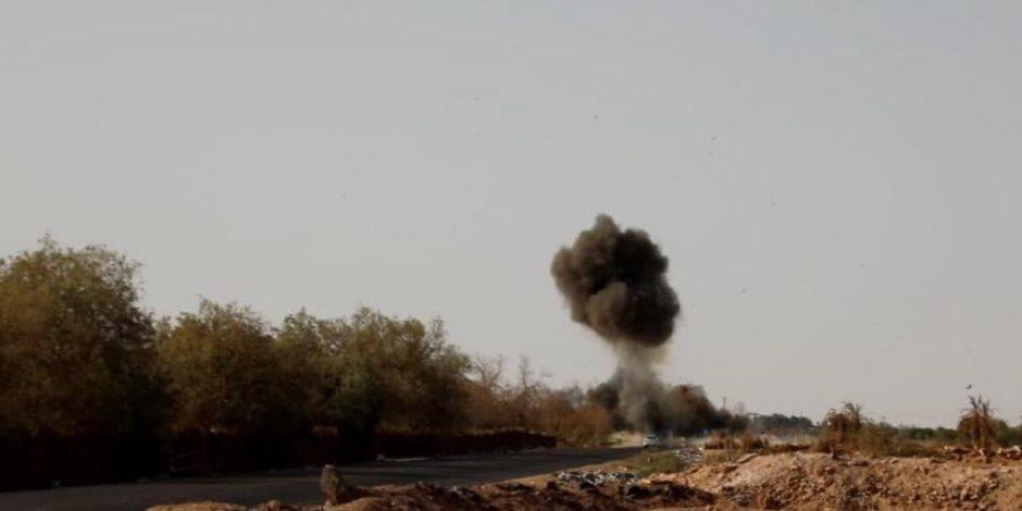 """داعش في ثوب جديد بـ""""سبها"""".. ليبيا تتوحد لمحاربة الإرهاب والجيش يستعد لـ""""الثأر"""""""