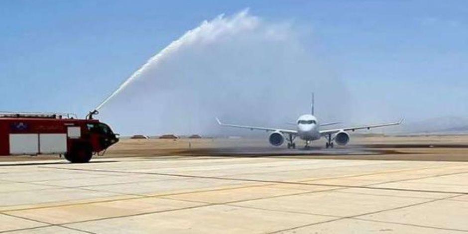 مطار برنيس الدولي.. الأضخم في الشرق الأوسط مدخل لتنشيط السياحة