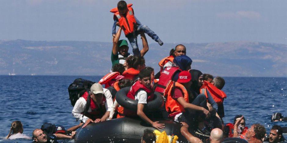 تفاصيل الاجتماع السابع لعملية التشاور العربية الإقليمية حول الهجرة واللجوء