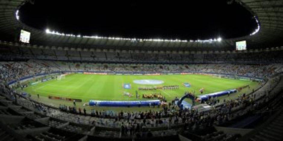 المحكمة العليا البرازيلية تؤيد تنظيم البرازيل لنهائيات كوبا أمريكا