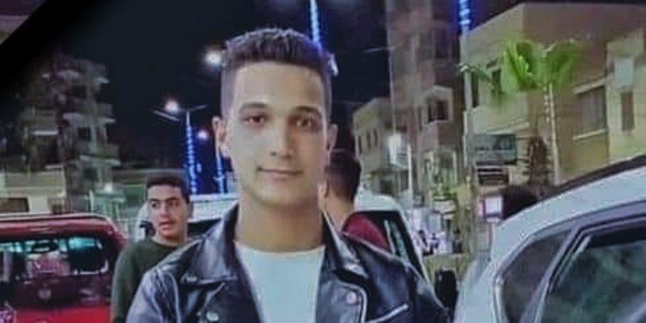 الزعاترة تزف شهيدها.. «محمد يونس» أيقونة للشهامة والجدعنة (فيديو)