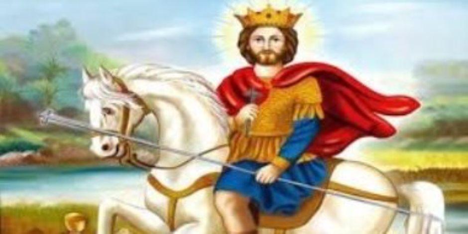 أمر بقطع ذراعه لرفضه التعبد للأوثان.. الكنيسة الأرثوذكسية تحتفل بذكرى وفاة القديس أبسخيرون القلينى