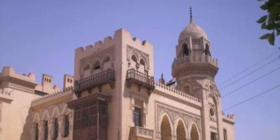 الأعلى للآثار: تعاون بين السياحة والاتصالات لإعادة ترميم قصر السلطان حسين كامل