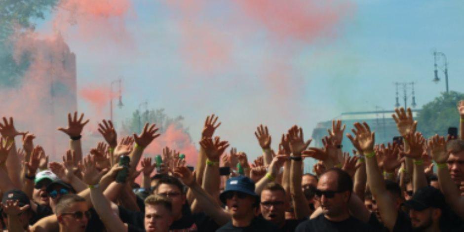 يورو 2020.. لأول مرة منذ كورونا مباراة المجر البرتغال كاملة العدد فى المدرجات