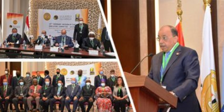 مصر في قلب أفريقيا.. القاهرة تستضيف الدورة 25 لمنظمة المدن والحكومات المحلية الأفريقية