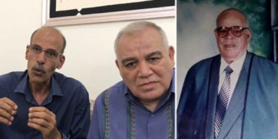 """وصيته لأبنائه الحفاظ على الوطن.. رحيل بطل سينا """"حجاج الكاشف"""".. واجه الاحتلال وحكمت عليه إسرائيل بالسجن 88 عاما"""