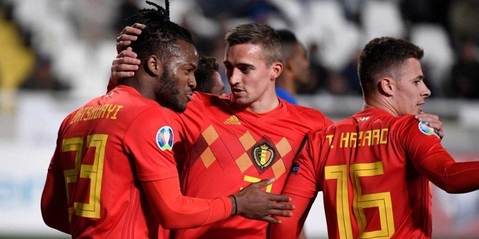 يورو 2020.. مواجهات حاسمة في ختام دور المجموعات