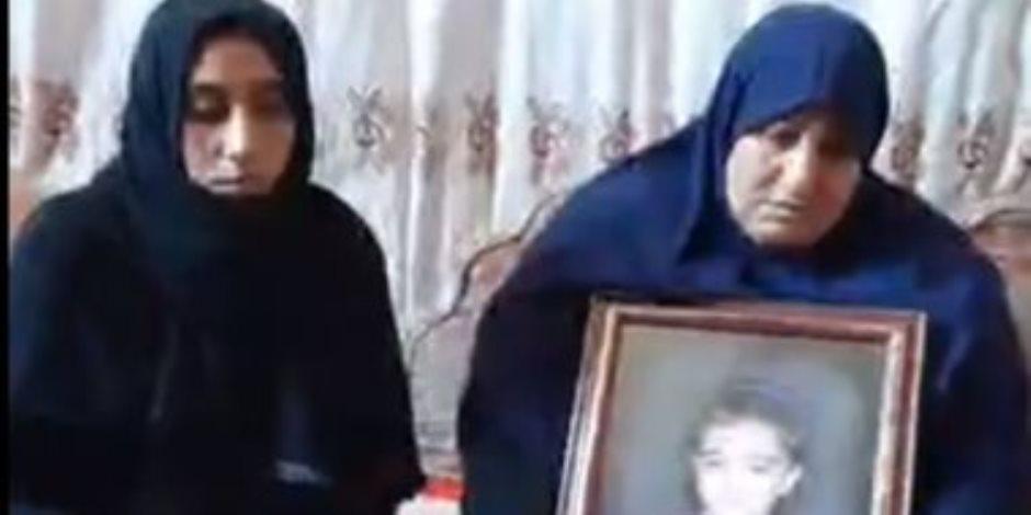 """حق الطفلة """" أروى"""" رجع.. الجنايات تصدر حكما بإعدام المتهمين بعد 10 أشهر من قتلها"""