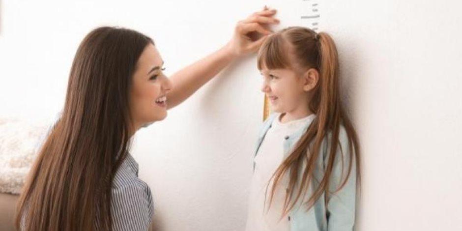 7 أطعمة تساعد علي نمو طول طفلك .. تعرف عليها