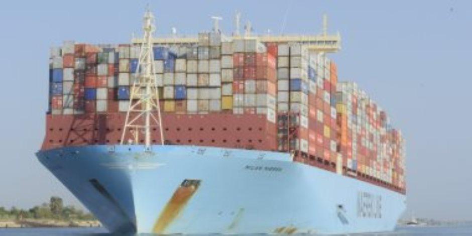 وزيرة الصناعة: السوق الروسية تستقبل منتجات مصرية بأكثر من 500 مليون دولار