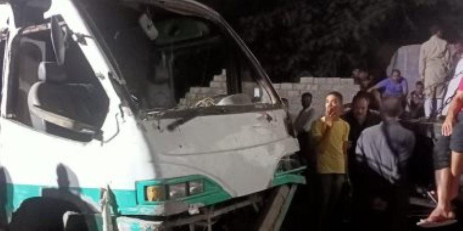 تجديد حبس سائق قطار حلوان وسائقى المينى باص 15 يوما