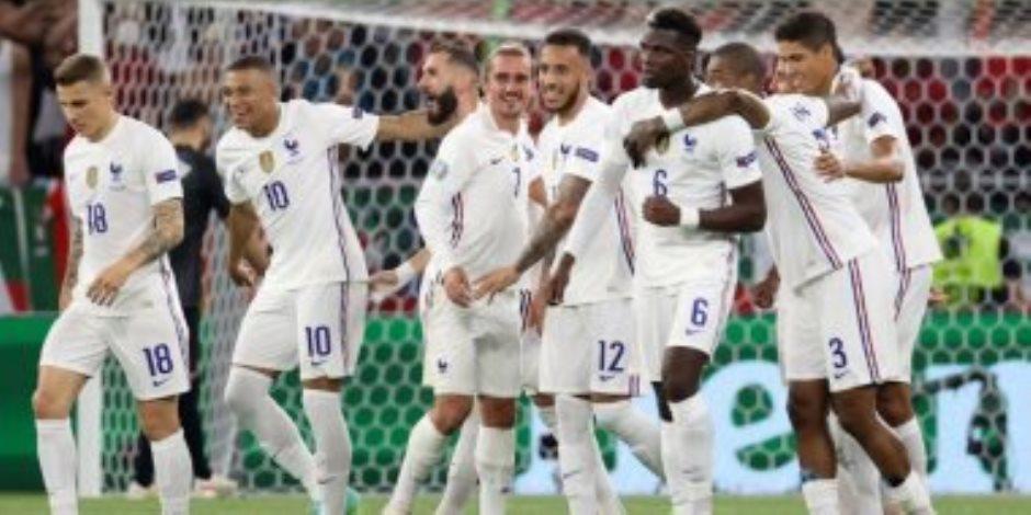 يورو 2020.. يوم حاسم في ثمن نهائي كأس الأمم الأوروبية
