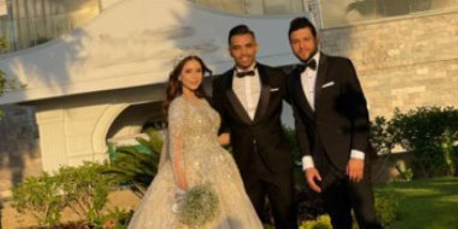 يوسف اوباما يستعد لإقامة حفل زفافه .. صور
