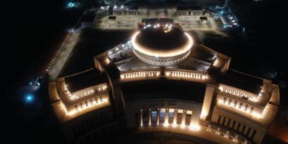 """حكومة العاصمة الإدارية """"أونلاين"""".. أرشفة مليار وثيقة إلكترونيًا للتعامل بين الوزارات"""