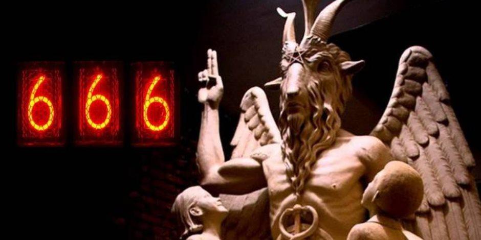 """حقيقة الرقم 666 رمز الشيطان.. ولماذا يتم التحذير من البحث عنه علي جوجل؟ """"صور"""""""