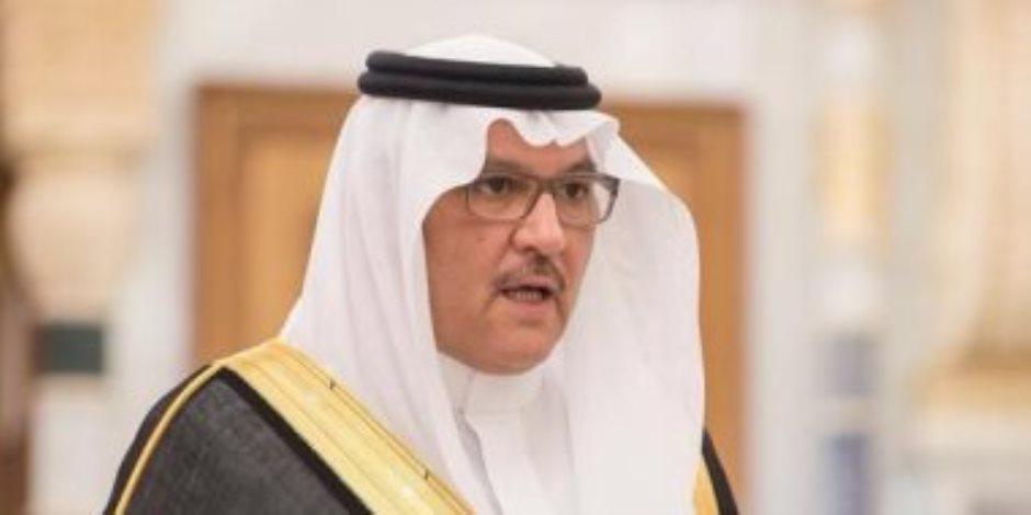 """سفير السعودية بالقاهرة يهنئ الرئيس السيسى على """"حياة كريمة"""": مشروع نبيل وضخم"""