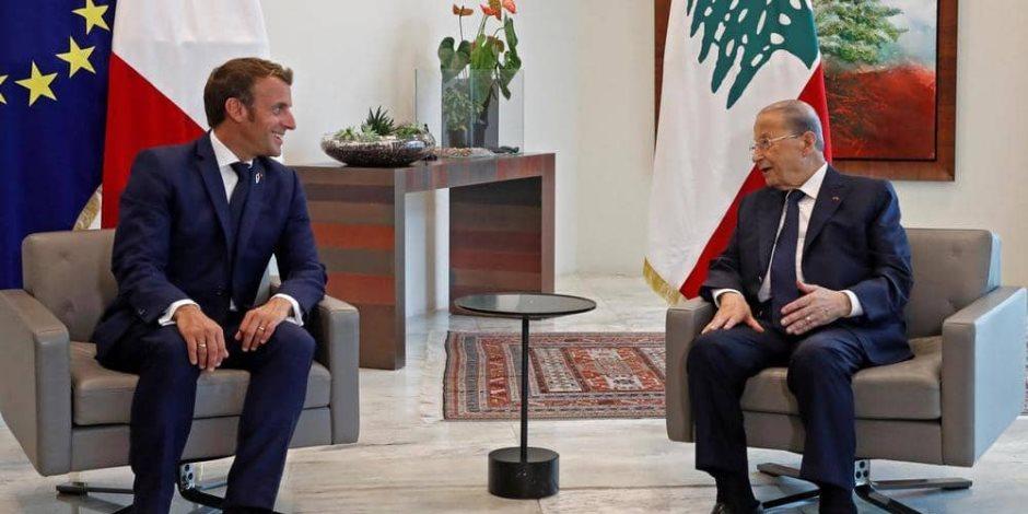 في ذكرى تفجير مرفأ بيروت.. فرنسا تعلن عن مؤتمر دولي لصالح لبنان