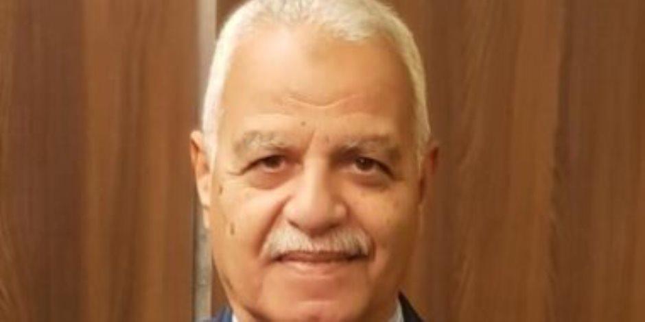 """اللواء محمد إبراهيم: مؤتمر """"حياة كريمة"""" إعادة تفويض للرئيس السيسي ليواصل حمل الأمانة واستكمال الإنجازات"""