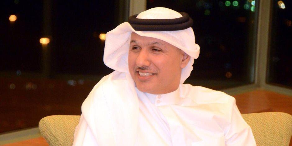 عبدالله الشاهين يضخ 250 مليون جنيه استثمارات جديدة في مصر
