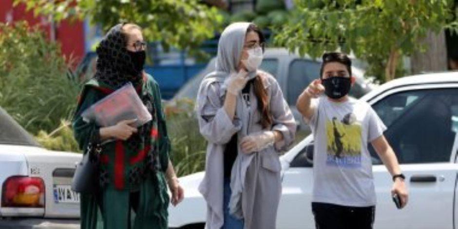 """وباء """"دلتا"""" يجتاح إيران.. السلطات تغلق العاصمة وإقليم ألبرز وتحظر السفر 6 أيام"""