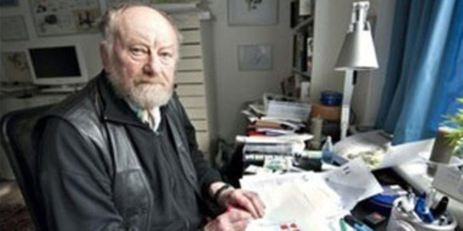 وفاة رسام الكاريكتير الدنماركي صاحب الرسوم المسيئة للنبي محمد