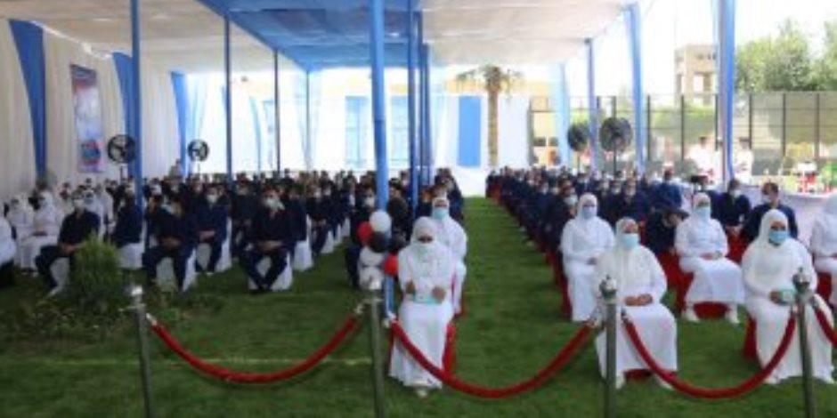 الإفراج عن 2075 من نزلاء السجون بمناسبة عيد الأضحى وذكرى ثورة 23 يوليو