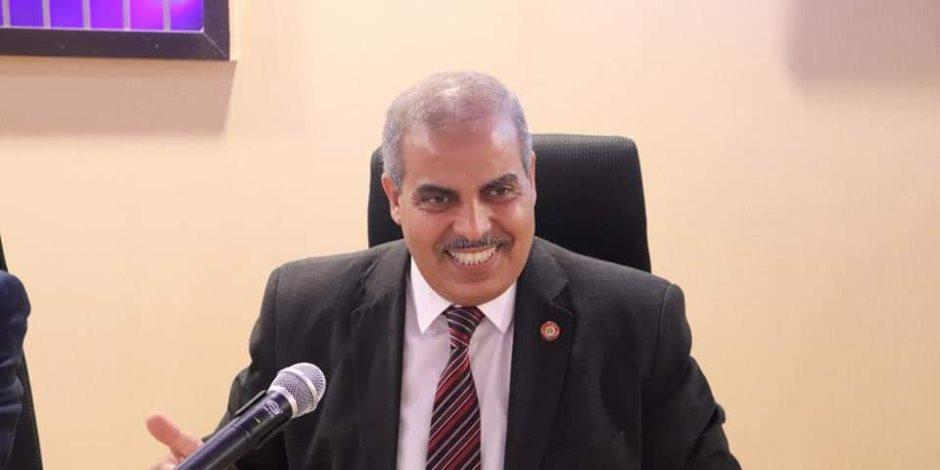 جامعة الأزهر تعلن جاهزية مستشفياتها لاستقبال أي حالات خلال عيد الأضحى المبارك