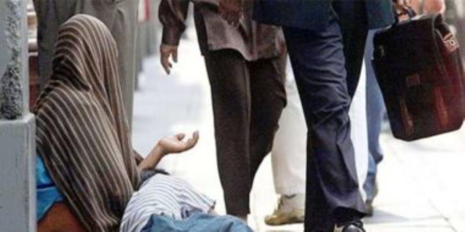«الشحاته» جريمة تنشط في الأعياد.. تعرف على عقوبات الدول للمتسولين