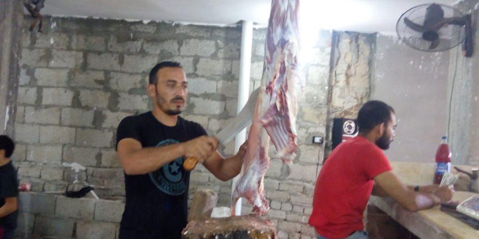 لماذا يفضل أبناء قبائل سيناء لحوم الماعز على الخراف والأبقار في عيد الأضحى؟ (صور)