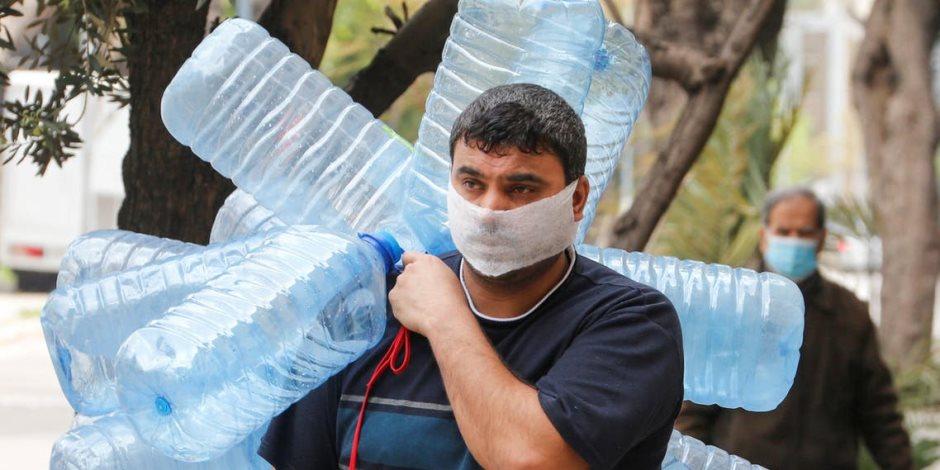 منظمة الأمم المتحدة للطفولة تحذر ..انهيار شبكة إمدادات المياه العامة في لبنان خلال شهر
