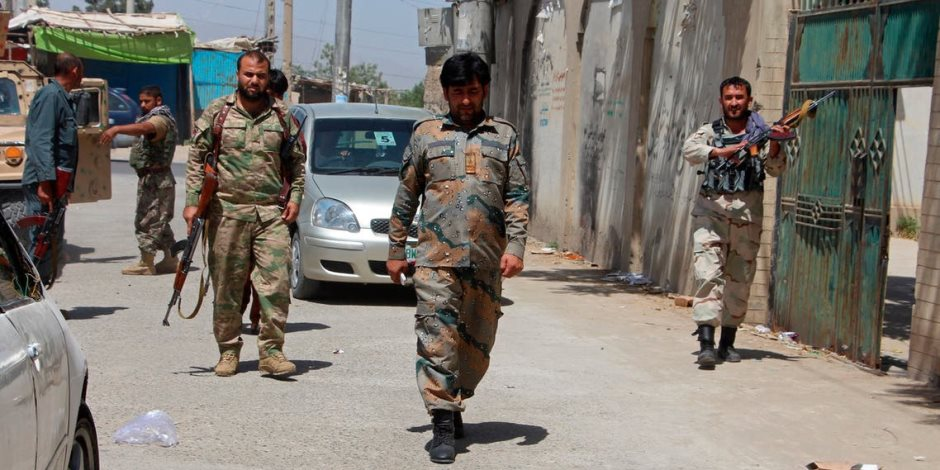 كابول تفرض حظراً ليلياً في 31 مقاطعة لمواجهة طالبان