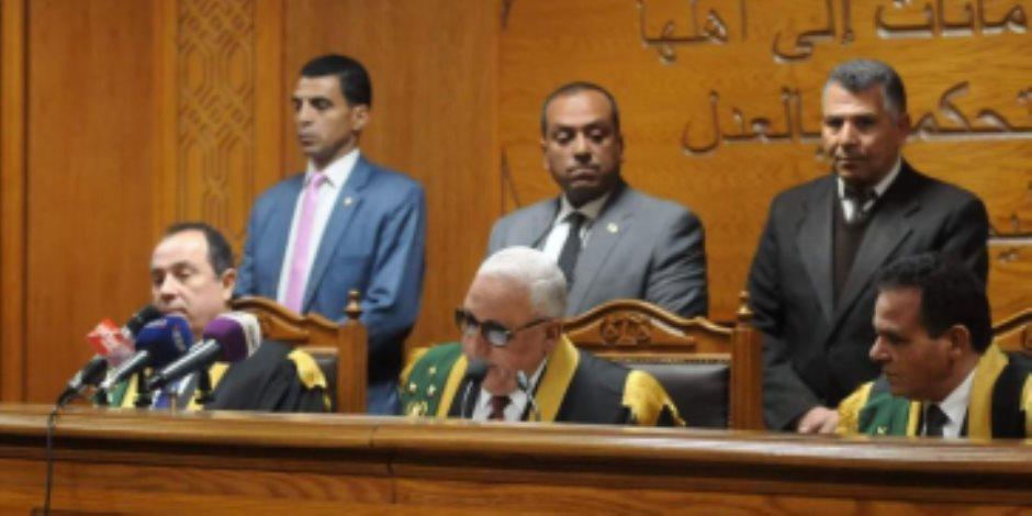 إحالة أوراق بهاء كشك الذراع اليمنى للإرهابى هشام عشماوى و2 آخرين للمفتى