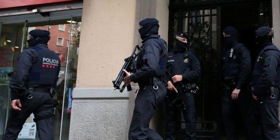 دراسة تكشف: أوربا تستخدم مجموعة من التكتيكات والإجراءات الاستباقية لملاحقة الخلايا المرتبطة بالتنظيمات الإرهابية
