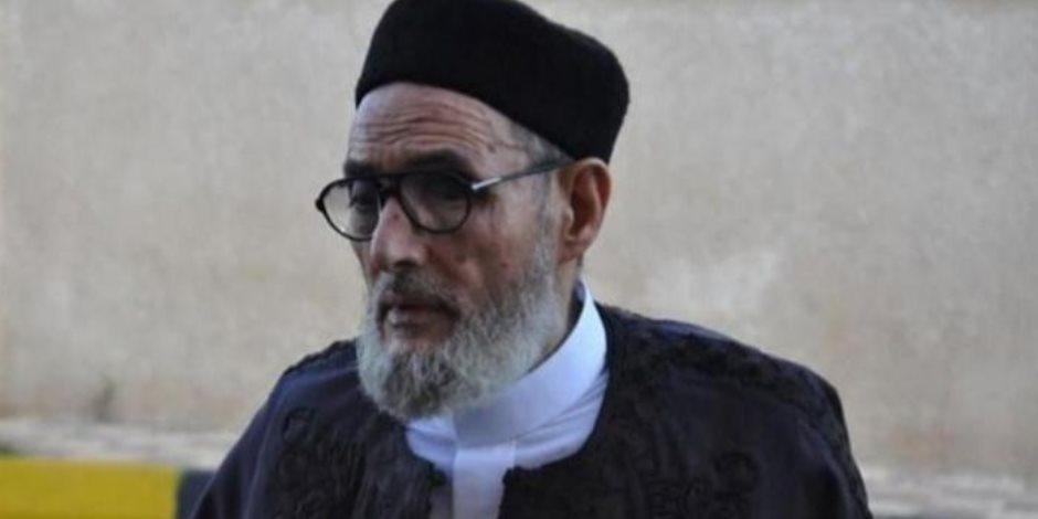 الصادق الغرياني.. إخواني أصابه الخرف: يدعو للفوضى في ليبيا وتونس (فيديو)