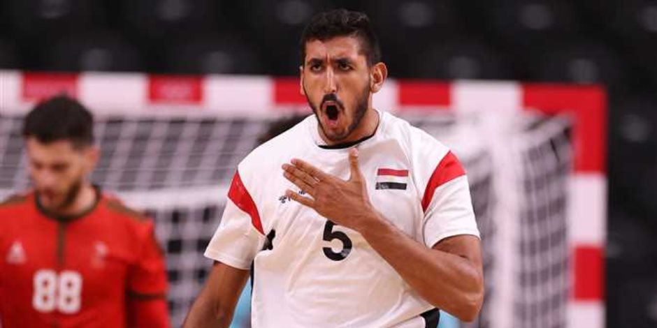 أبطال اليد.. منتخب مصر يواجه فرنسا في نصف نهائي أولمبياد طوكيو