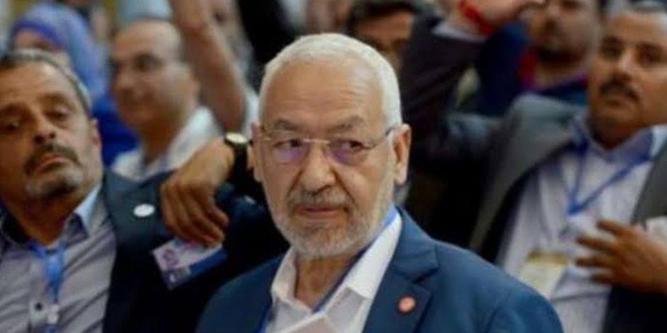 هل يتحالف الإخوان مع داعش لتدمير تونس؟.. التنظبم يلوح والغنوشي ينسق