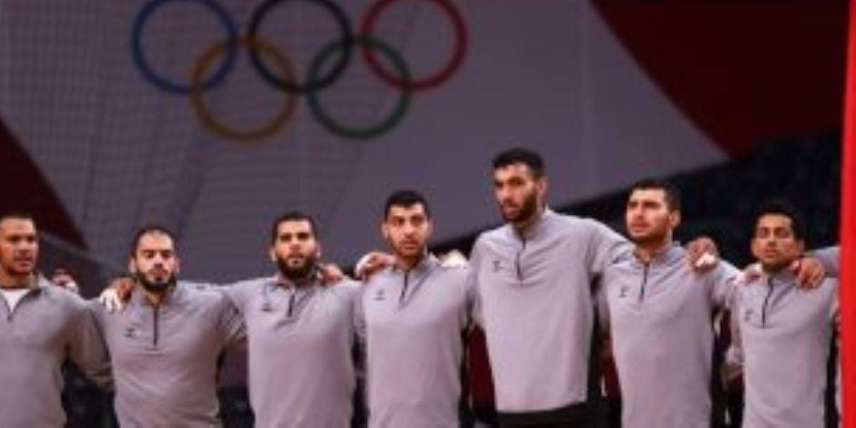 شجعوا الأبطال.. منتخب اليد يواجه ألمانيا في ربع نهائي أولمبياد طوكيو