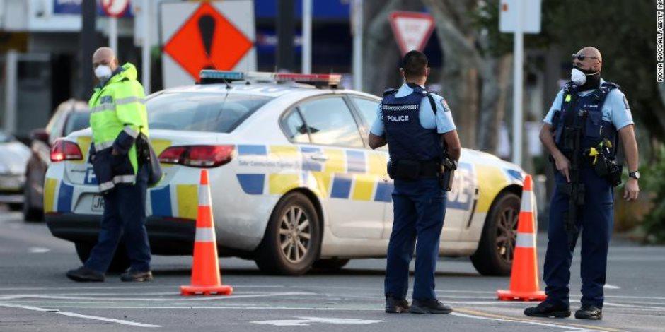 بعد حادثة الطعن.. نيوزيلندا تشديد قوانين مكافحة الإرهاب