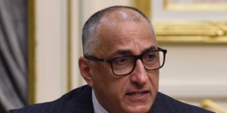 """""""جلوبال فاينانس"""" تختار طارق عامر ضمن أفضل 10 محافظي بنوك مركزية بالعالم 2021"""