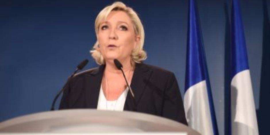 مارين لوبان تطلق حملتها الرسمية للانتخابات الرئاسية الفرنسية