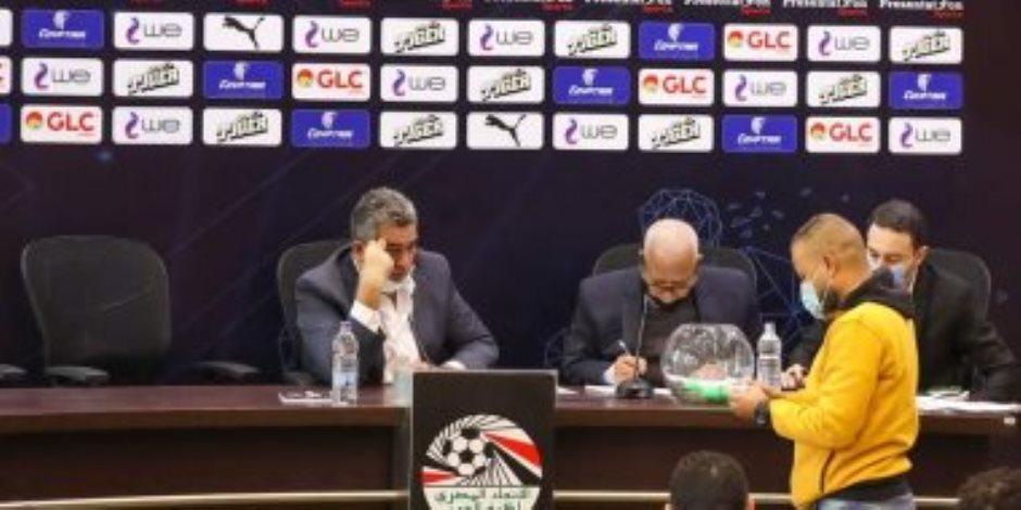 فايز عريبى: لا يليق بمصر إدارة أكبر اتحاد رياضى من لجنة مؤقتة