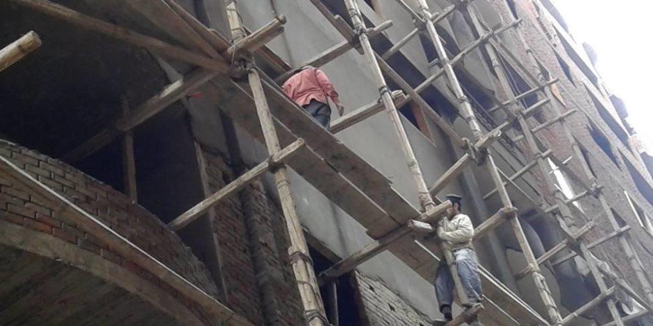 مزايا تأمين إصابات العمل بقانون التأمينات الجديد.. كله لصالح العمال