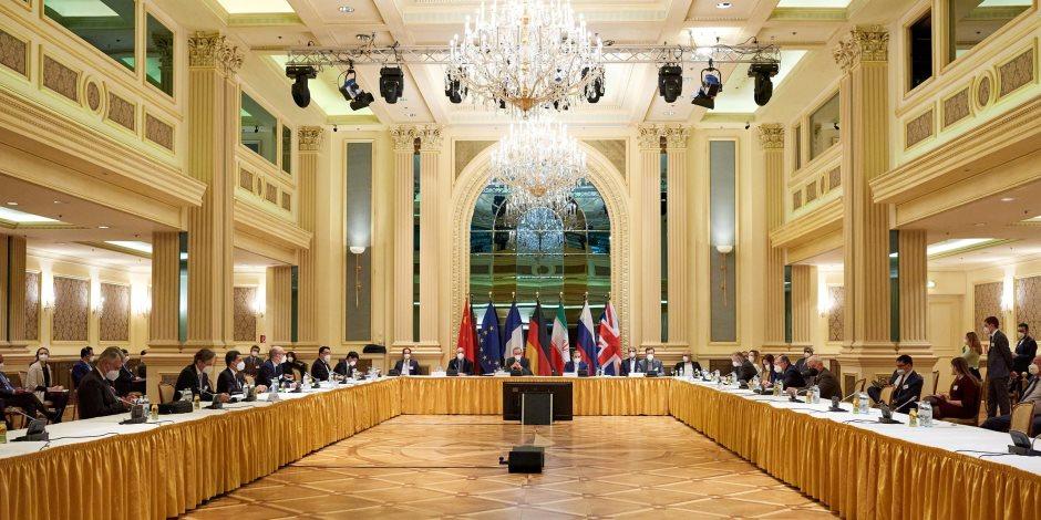 مصادر العربية: الخلافات الداخلية الإيرانية وراء تأخر استئناف المحادثات النووية ..واحتمالية إعادتها بعد 3 أسابيع