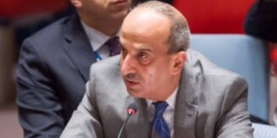 مصر ترحب ببيان مجلس الأمن لاستئناف مفاوضات سد النهضة والتوصل لاتفاق قانونى ملزم