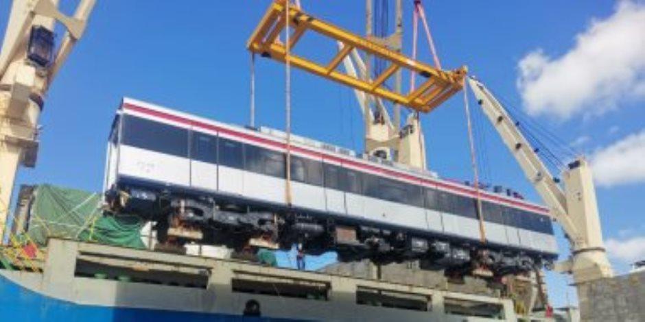 قرار حكومى باعتبار مشروع القطار الكهربائى من المشروعات القومية